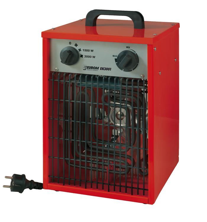 Eurom Industriële Heater EK3001