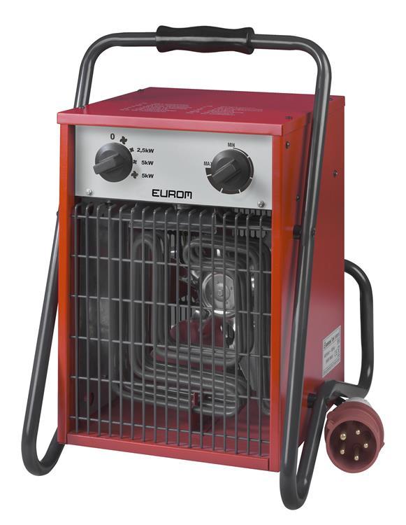 Eurom Industriële Heater EK5001