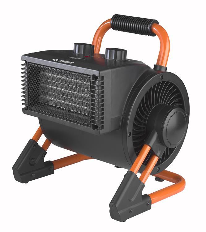 Eurom Industriële Heater EK3K Still