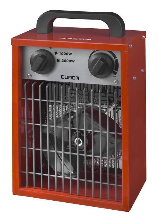 Eurom Industriële Heater EK 1999