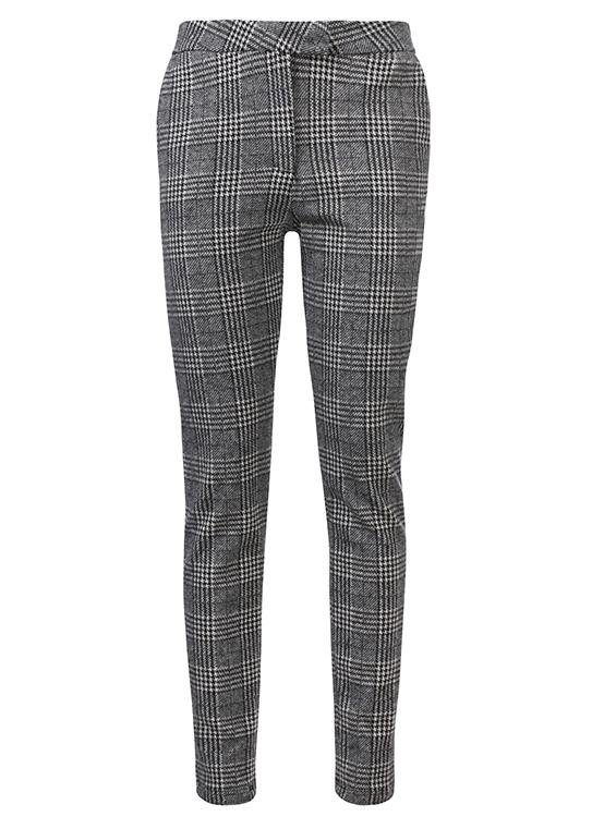 Penn & Ink Broek Check