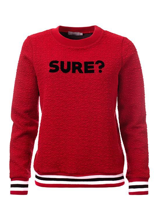 Geisha Sweater  83708-60