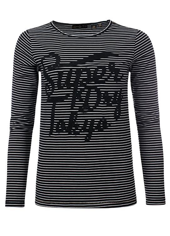 Superdry T-Shirt LS Amelia