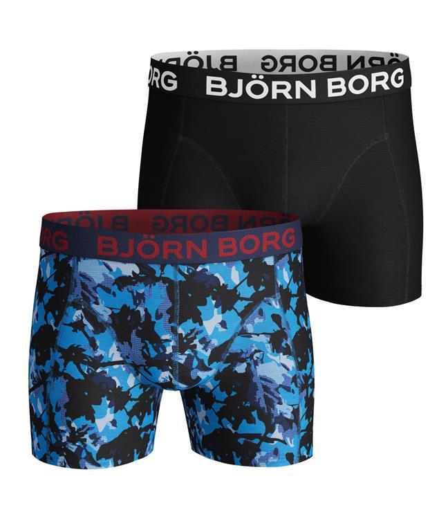 Bjorn Borg Shorts  9999-1215 2pack
