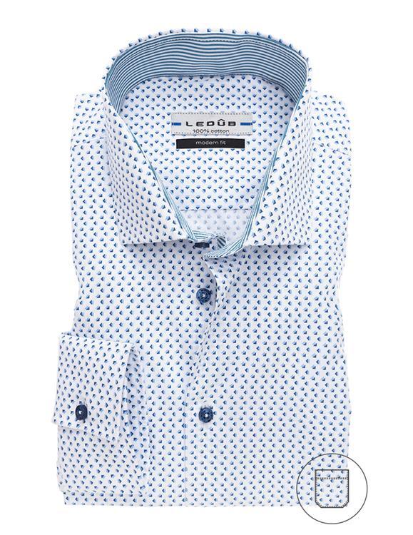 Ledub Overhemd 137183