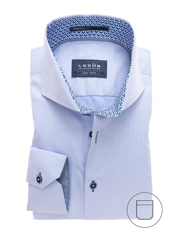 Ledub Overhemd 137357