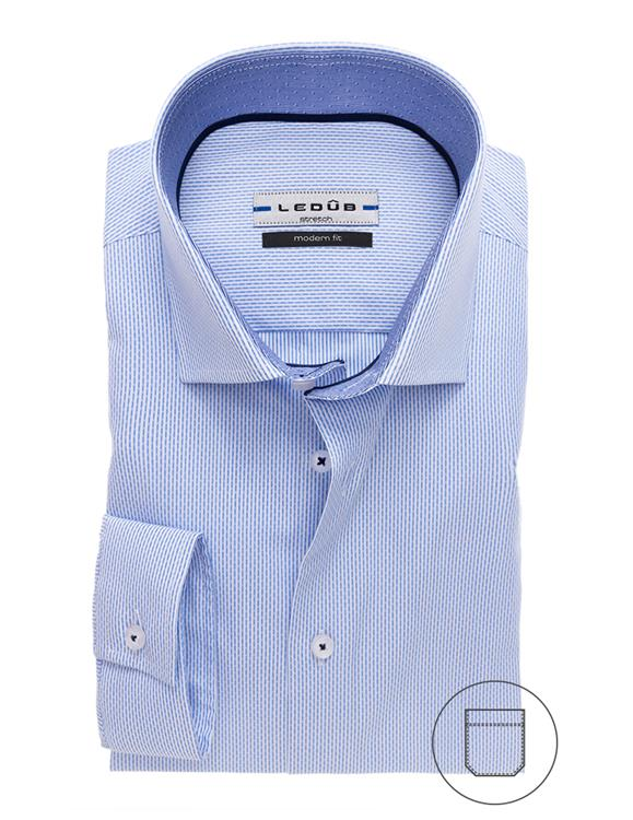 Ledub Overhemd 137141