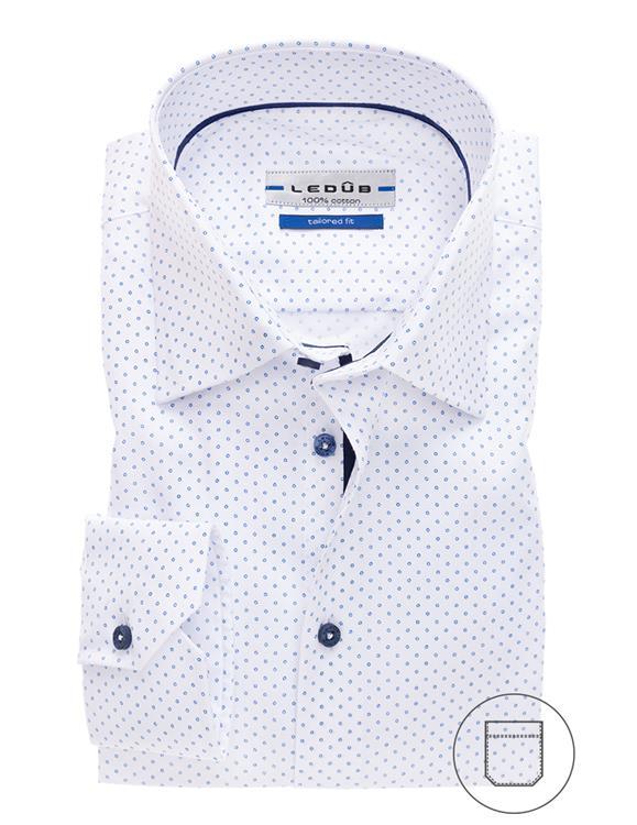 Ledub Overhemd 137120