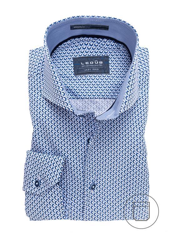 Ledub Overhemd 137349