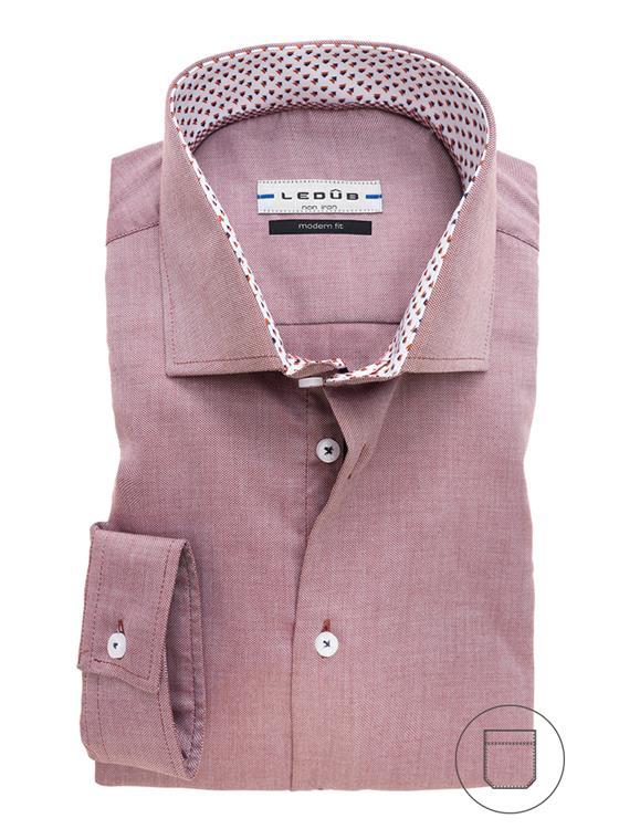 Ledub Overhemd 137134