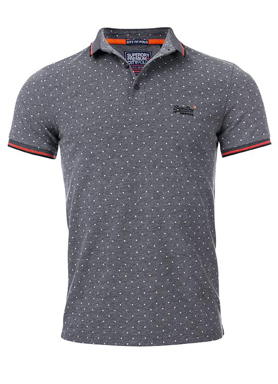 Superdry Polo City