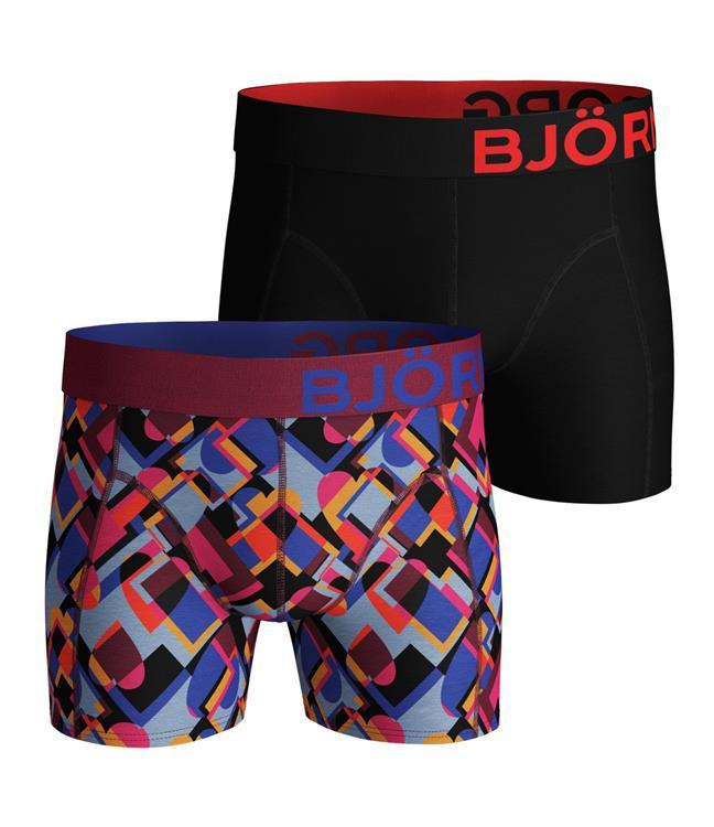 Bjorn Borg Shorts 1841-1159 2pack