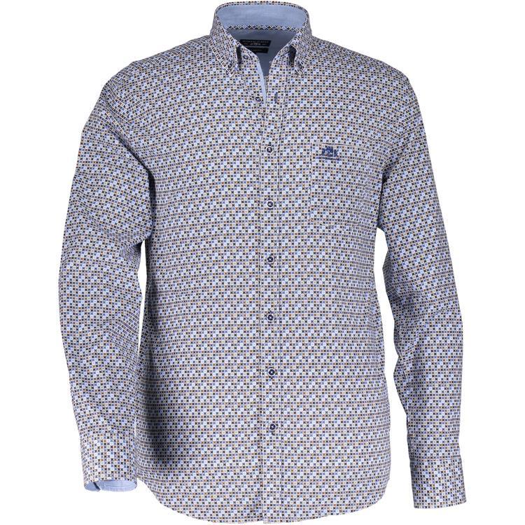State of Art Overhemd LS 28172