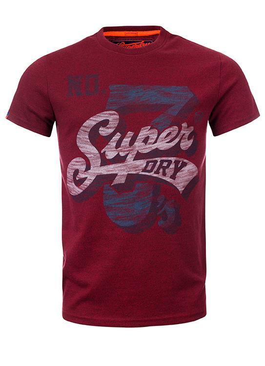 Superdry T-Shirt Tri