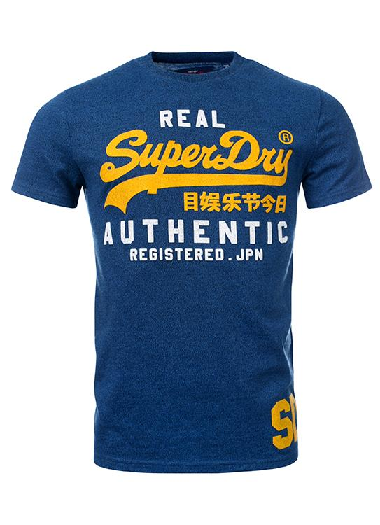 Superdry T-Shirt Duo