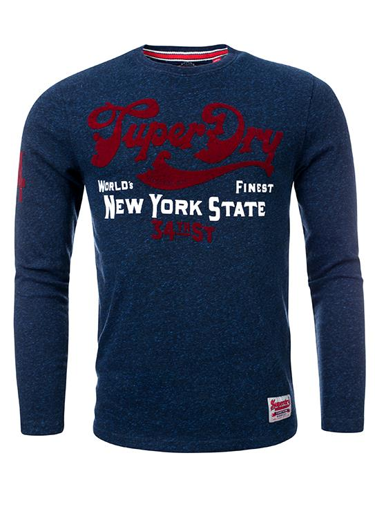 Superdry T-Shirt 34th Street