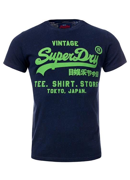 Superdry T-Shirt Shop
