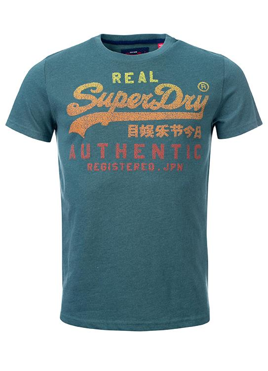 Superdry T-Shirt Authentic