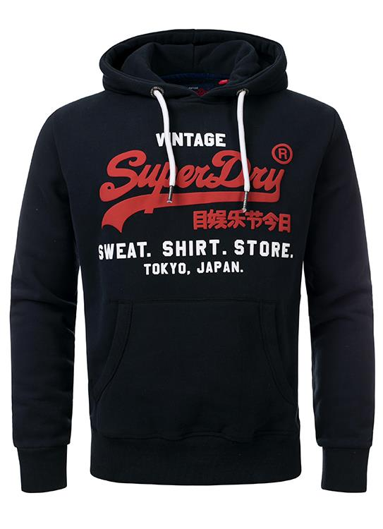Superdry Sweater Shop