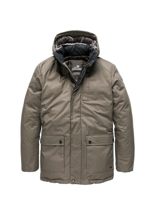 Vanguard Parka Clearlake Cruiser