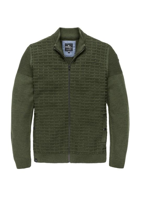 Vanguard Jack Merino Wool
