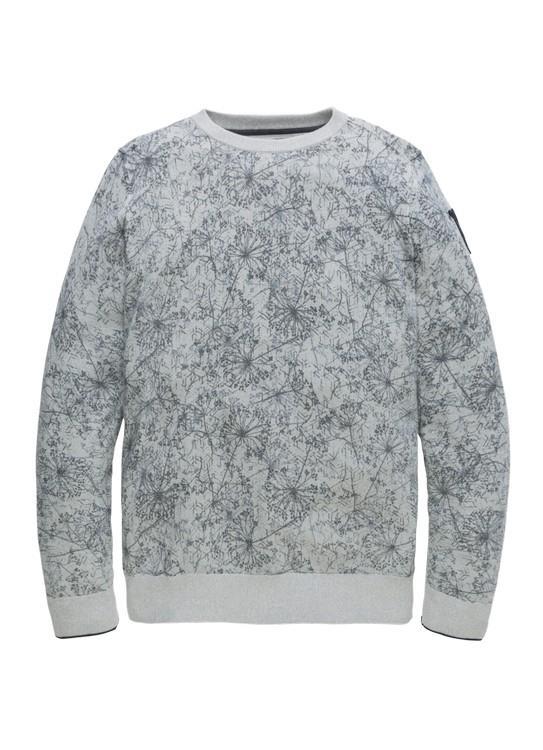 PME Legend T-Shirt Mouline