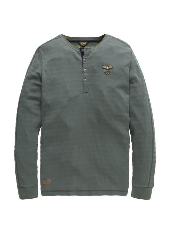 PME Legend T-Shirt LS Grandad