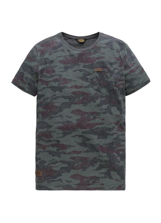 PME Legend T-Shirt Single
