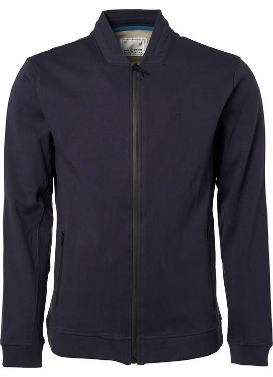 No Excess Jack Full Zip Bomber