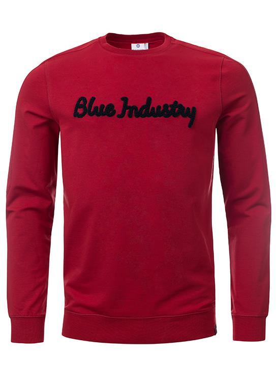 Blue Industry Trui KBIW18-M32