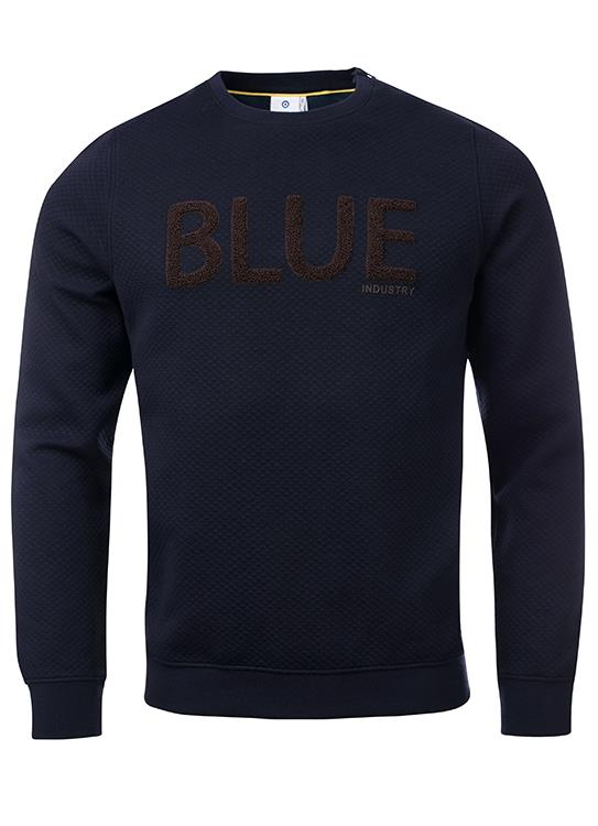 Blue Industry Trui KBIW18-M34