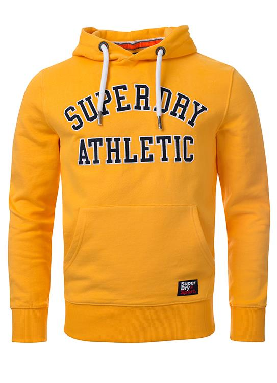 Superdry Sweater Academy