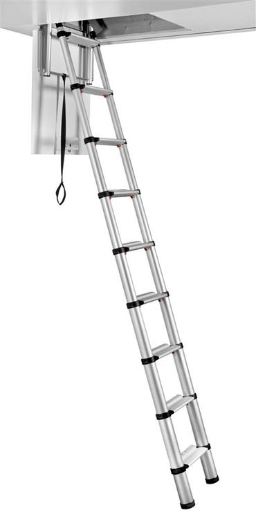 Telesteps Loft Line Mini 2,45 meter