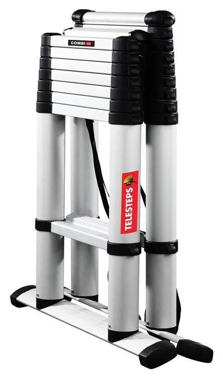 Telesteps Ladder Combi Line 3,0 meter