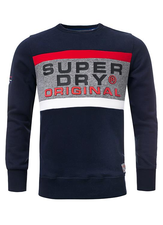 Superdry Sweater Trophy