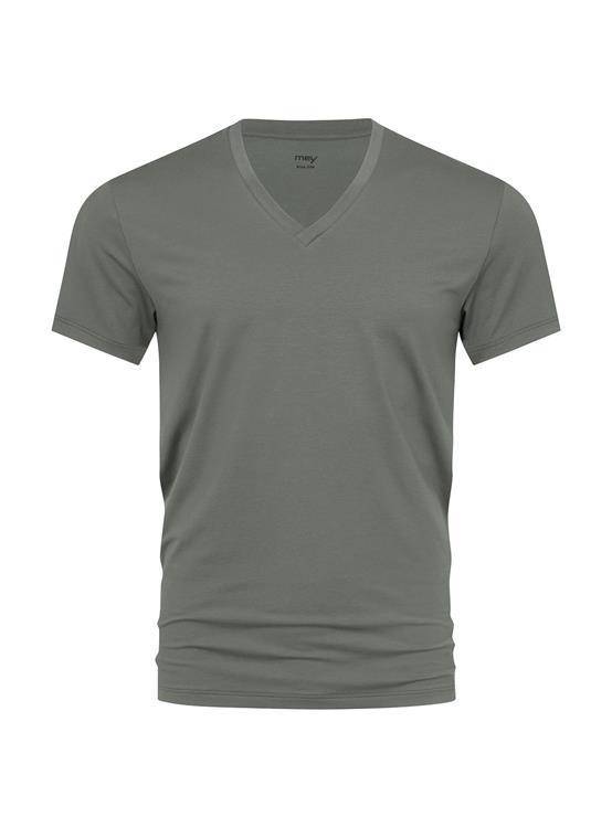 Mey V-neck Dry Cotton Colour
