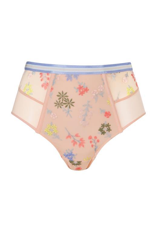 Mey High-waist broek Poetry Fashion Flower