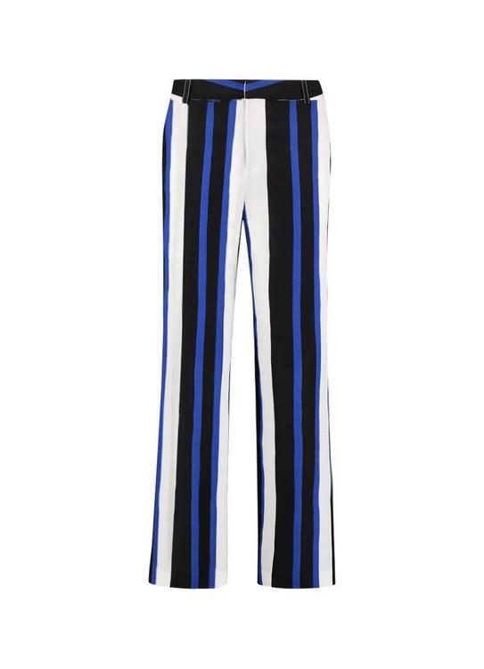 Aaiko Broek Calida Stripe