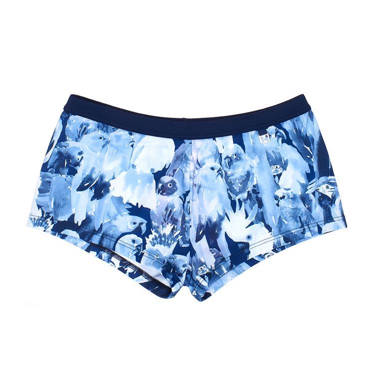 HOM Swim Shorts Papagayo
