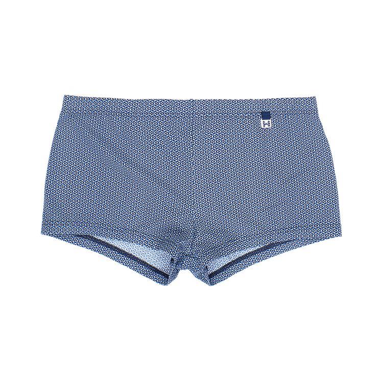 HOM Swim Shorts Topaz