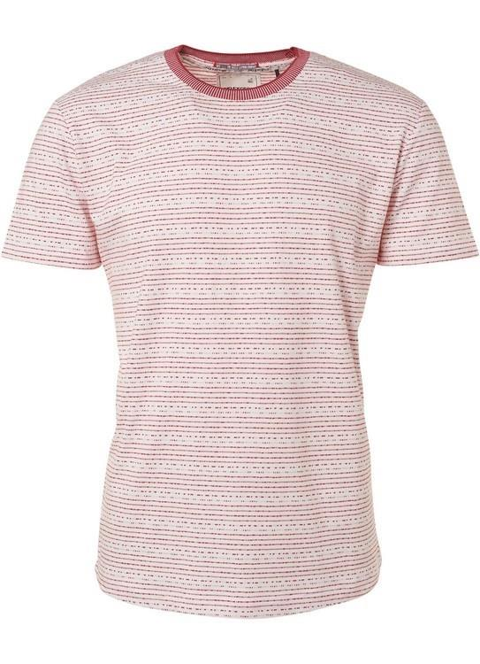 No Excess T-Shirt Stripe KM