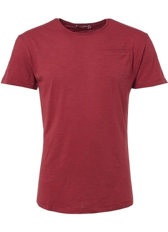 No Excess T-Shirt Slub KM
