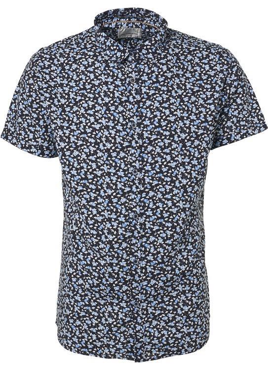 No Excess Overhemd KM Rayon
