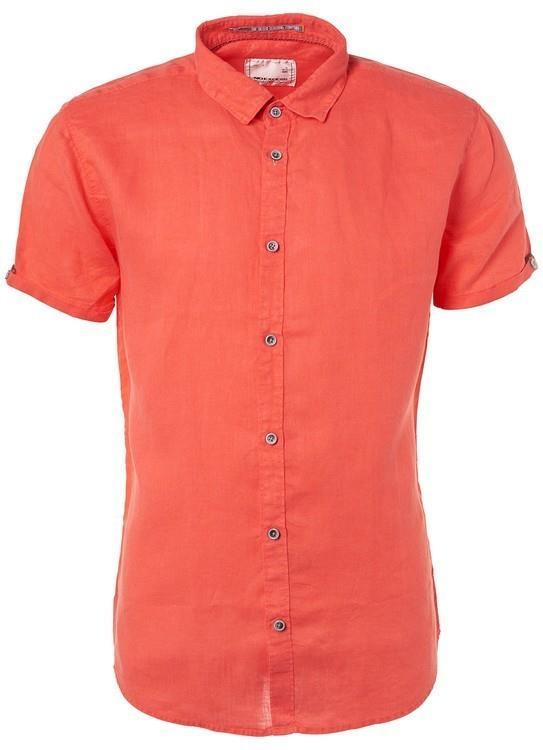 No Excess Overhemd KM Linen