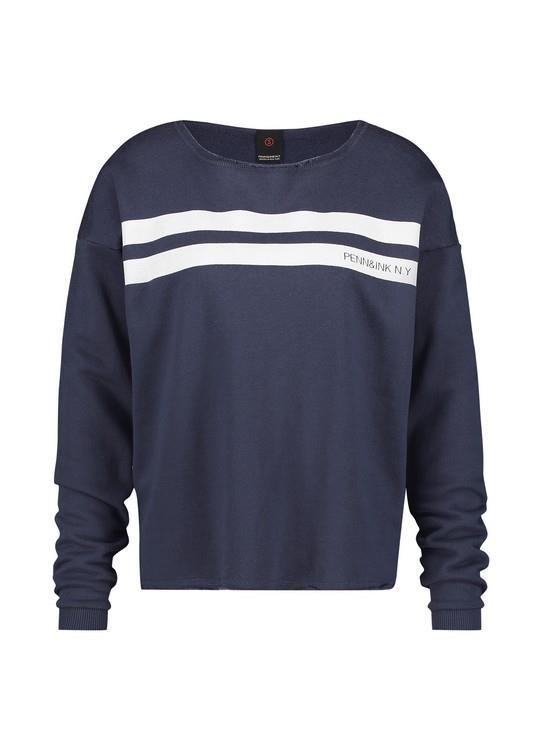 Penn & Ink Sweater S19F462