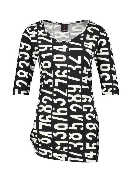 Penn & Ink T-Shirt S19F509