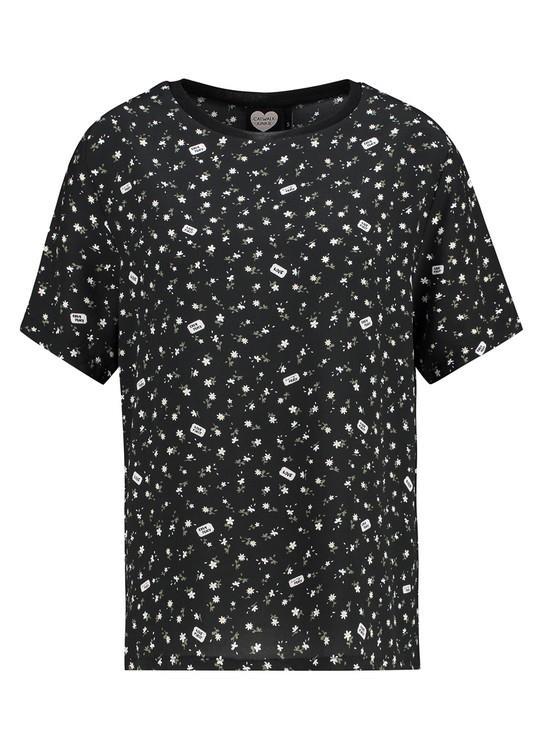 Catwalk Junkie T-Shirt Daisy Tag