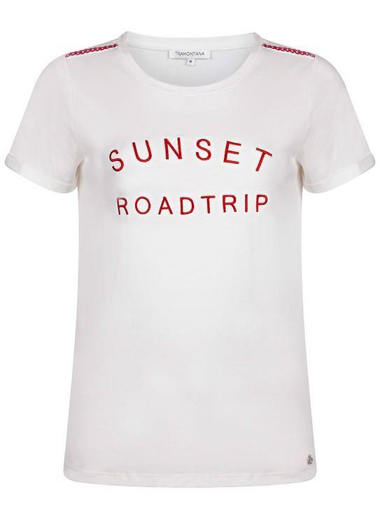 Tramontana T-Shirt D20-90-402