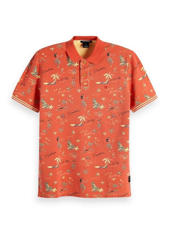 Scotch & Soda Polo 149094