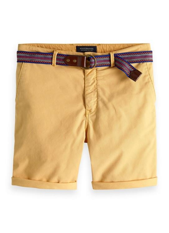 Scotch & Soda Short Chino 148911